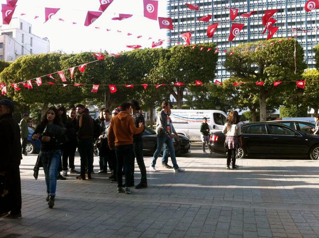 FSM 2015 Tunis
