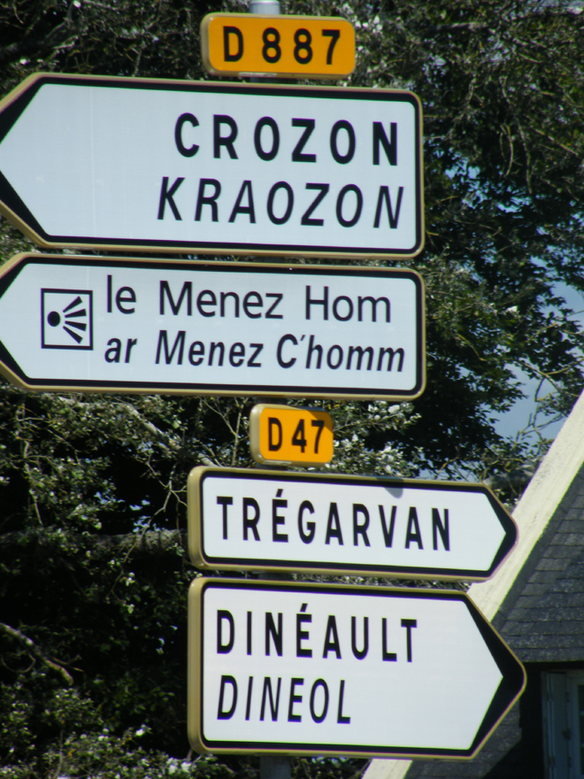 Menez Hom