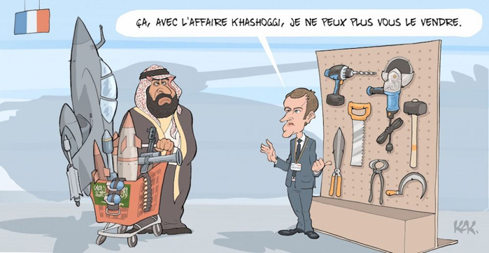 affaire Khashoggi