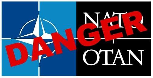 France doit sortir de l'OTAN