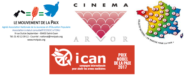 Cinema Arvor le 20 avril 2018
