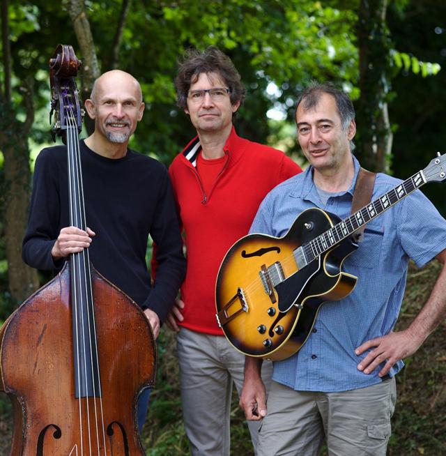 BCG Trio