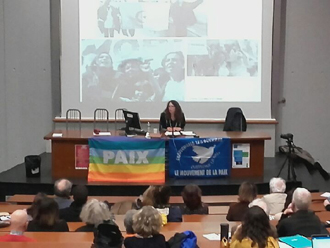 Conference de Karima Bennoune à Rennes