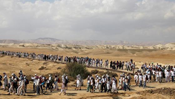 les femmes font la paix à Jerusalem