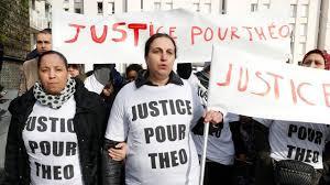 Justice pour Théo