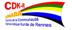 CDK-R Amara (Centre de la Communauté Démocratique Kurde de Rennes)