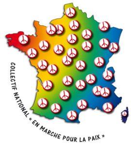 Collectif national En marche pour la paix