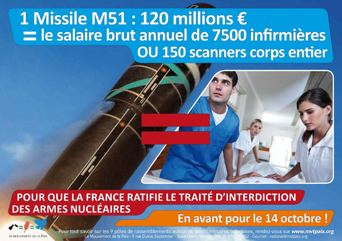M 51 = 150 million euros
