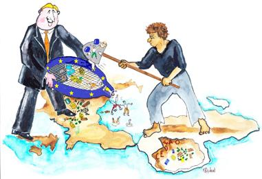 non à l'accord de partenariat economique