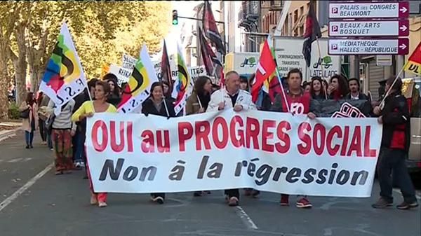 oui au progrès social