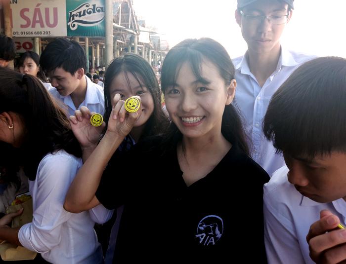 pour la paix, la sécurité et le développement durable au vietnam
