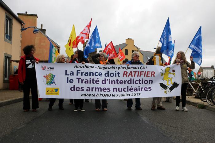 La France doit ratifier le TIAN