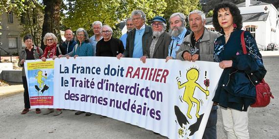 Neuf rassemblements sont prévus en France dimanche