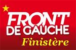 Front de Gauche Finistère logo