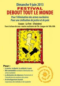 Festival Debout Tout le Monde