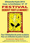 Festival Debout tout le Monde!