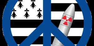 Pas d'armes nucléaires en Bretagne!