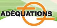 Logo Adéquations