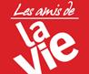 Logo Les amis de La Vie
