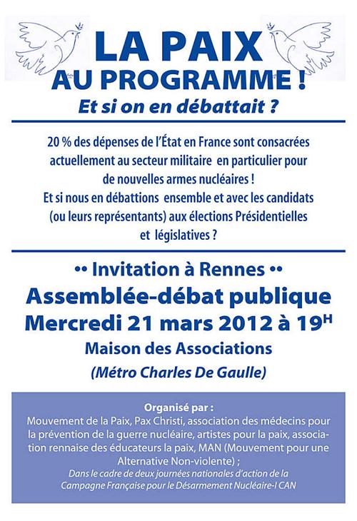 Rencontres Alternatives Rennes