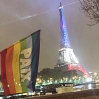 Massacres du 13 novembre 2015 à Paris