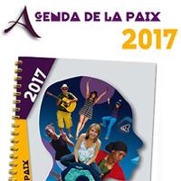 Agenda de la paix 2017