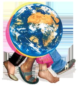 Jeunes de Bretagne et du Monde pour la Paix