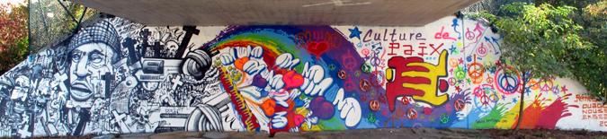 Graf pour la paix