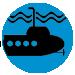 Nous sommes pour des océans sans armes nucléaires