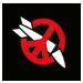 Nous ne voulons plus de bombes atomiques en Bretagne, ... ni ailleurs dans le monde