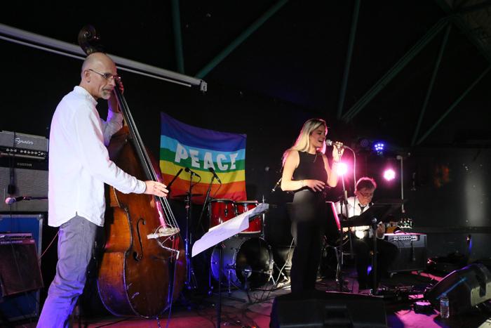 Trio Jacques Mozet à Rennes le 25 mai 2019