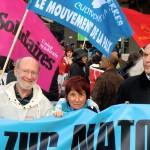 Mouvement mondial pour une culture de paix